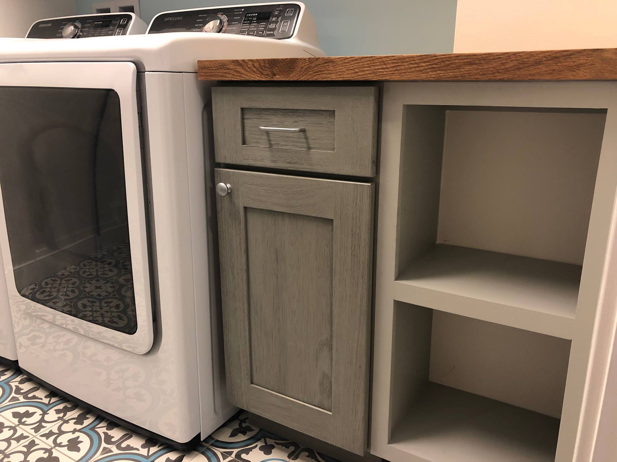Potomac Yards Laundry Room