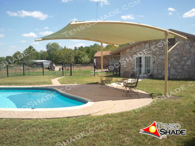 Pool And Decks Shade Structures