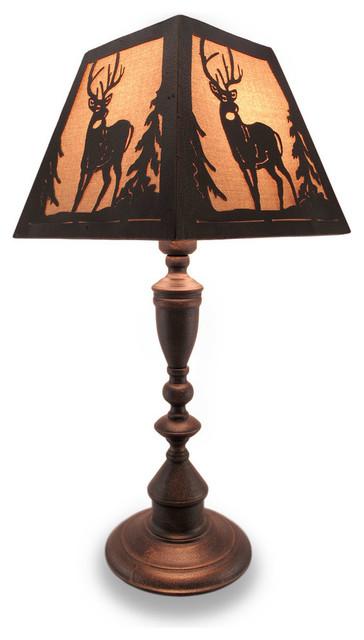 Por Deer Antler Lamp Lots From