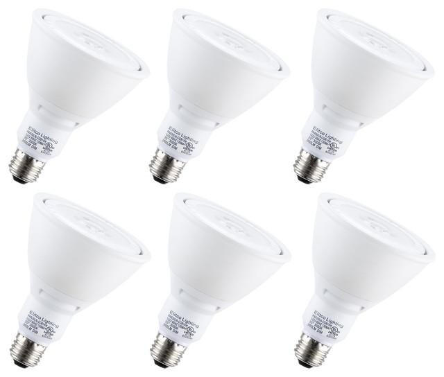 Elegant Lighting P30cob 14 D 30 35 14 Watt Dimmable Medium E26 Base Led Bulb