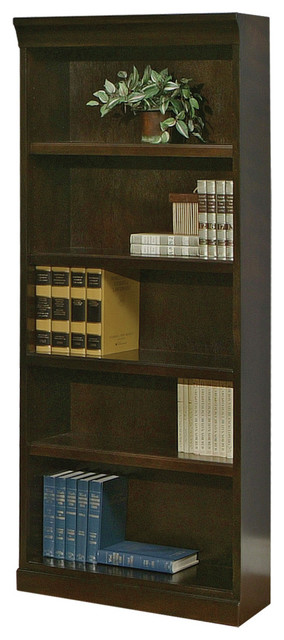 Fulton Open Bookcase.