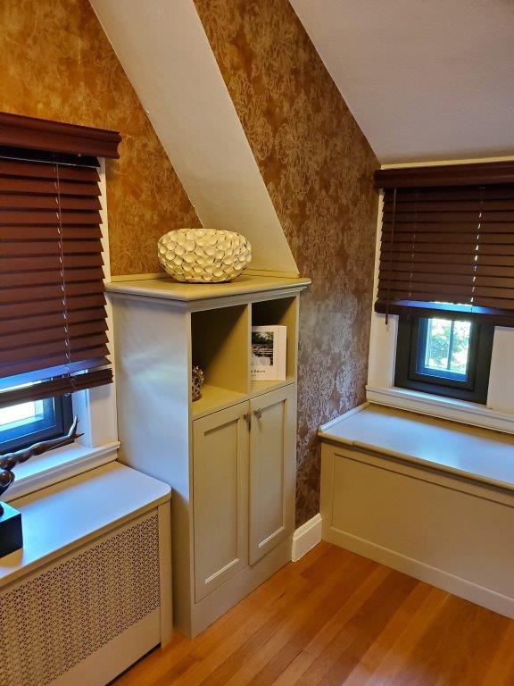 Old Tudor - Master Suite Renovation