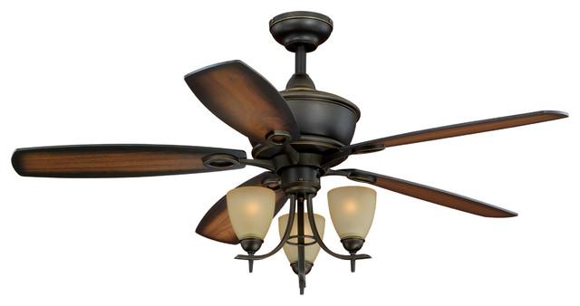 Sebring 52 Ceiling Fan.