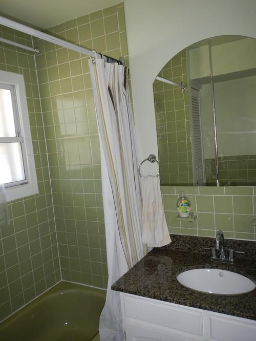 Main bathroom reno for 7x6 bathroom design