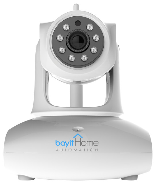 Bayit Pro HD Wi-Fi/IP Camera