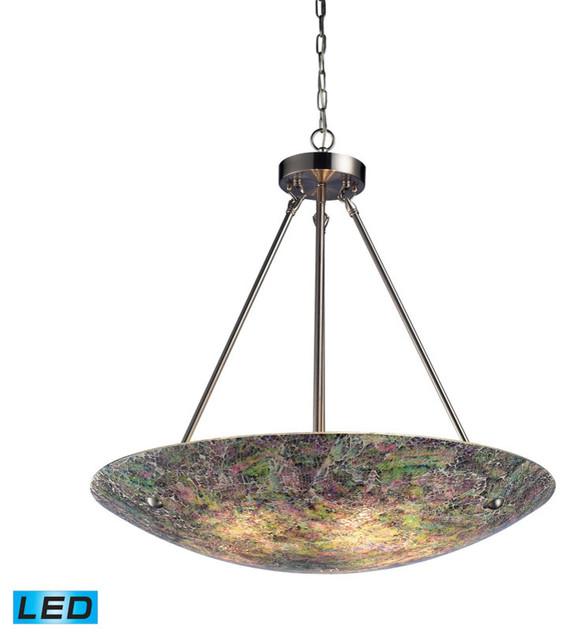 Elk Lighting Medina: ELK 73023-5 Pendant