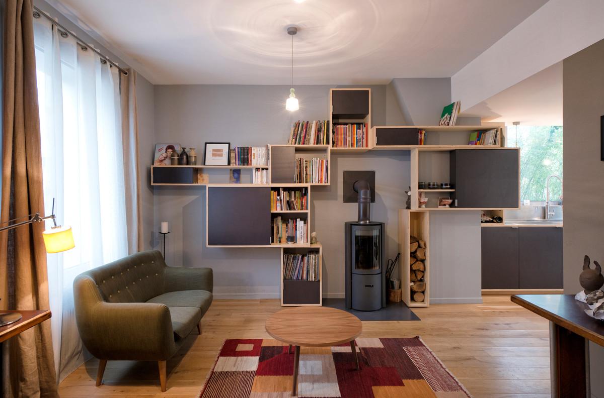 marc nicolas architectures montrouge fr 92120. Black Bedroom Furniture Sets. Home Design Ideas