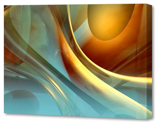 """""""dawn"""" Limited Edition By Scott J. Menaul, 36x24."""