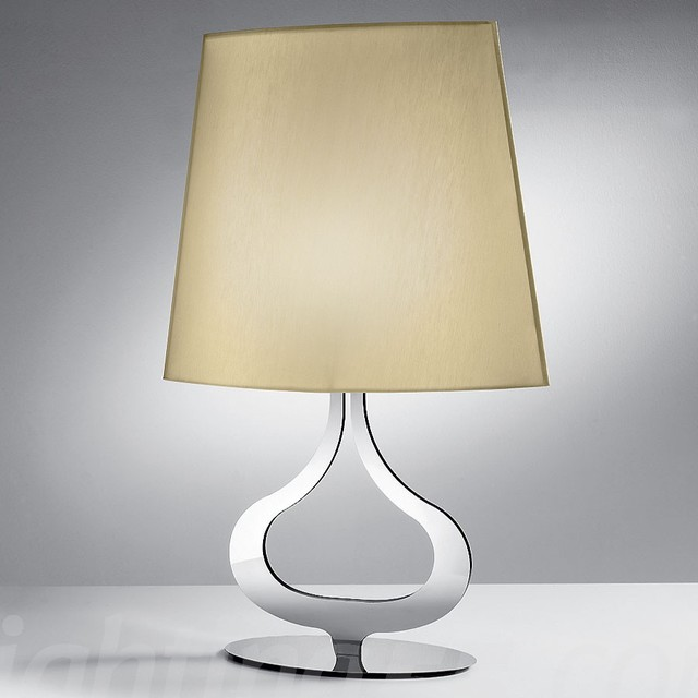 Oversized Table Lamps on Axo Slight Large Table Lamp Modern Table ...