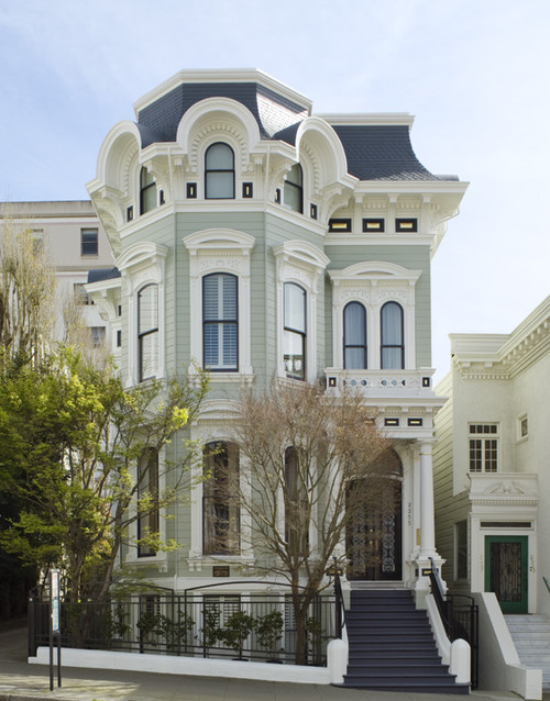DPC Pacific Heights Residence traditional