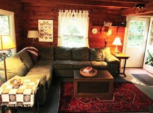 How To Paint Interior Walls Of Log Cabin White?