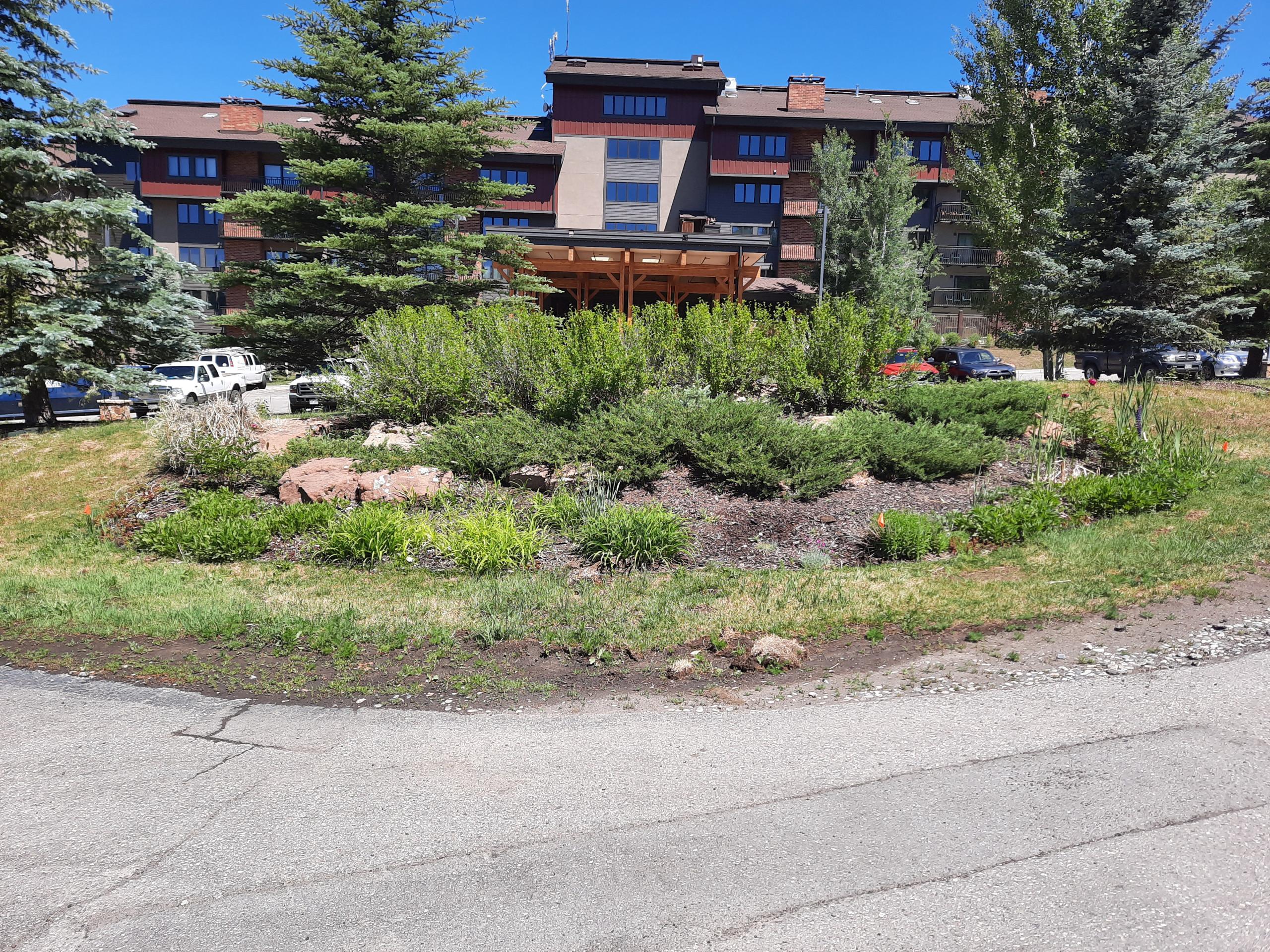 Bear Claw Condominiums