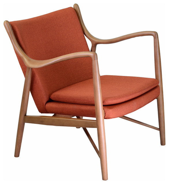 vintage lounge chair midcentury armchairs and accent chairs