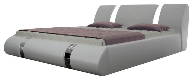 Modern Platform Bed Atlantis.