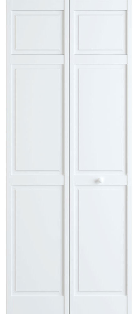 30 X80 Bifold Closet Doors Hollow Core Or Solid Core