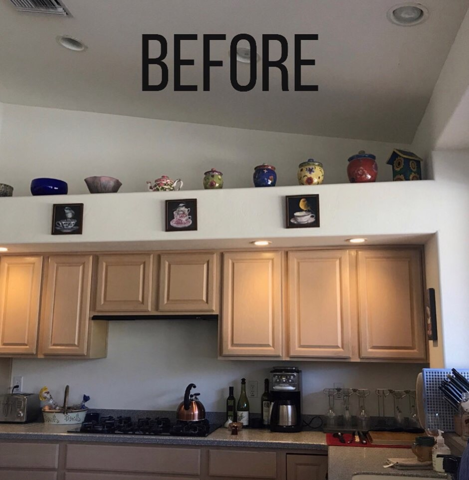 Oro Valley Remodel