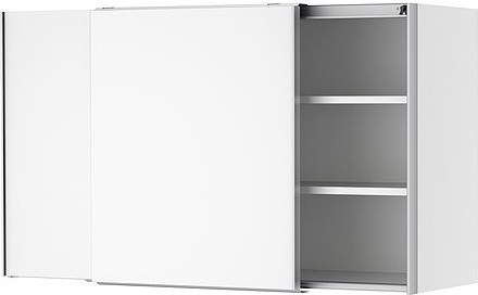What arethe dimensions of sliding door cabinet?