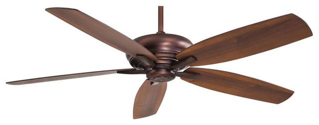 Minka Aire F689 Dbb Kola Xl Dark Brushed Bronze 60 Ceiling Fan