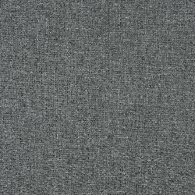 Charcoal Grey Commercial Grade Tweed Upholstery Fabric By The Yard