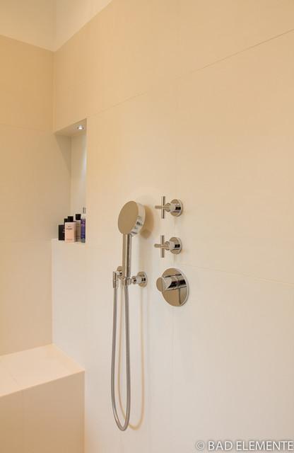 Bad Jugendstil Mix Modern Klassisch Modern Badezimmer