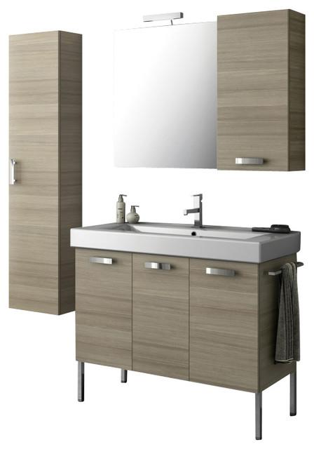 37 inch bathroom vanity set modern bathroom vanities