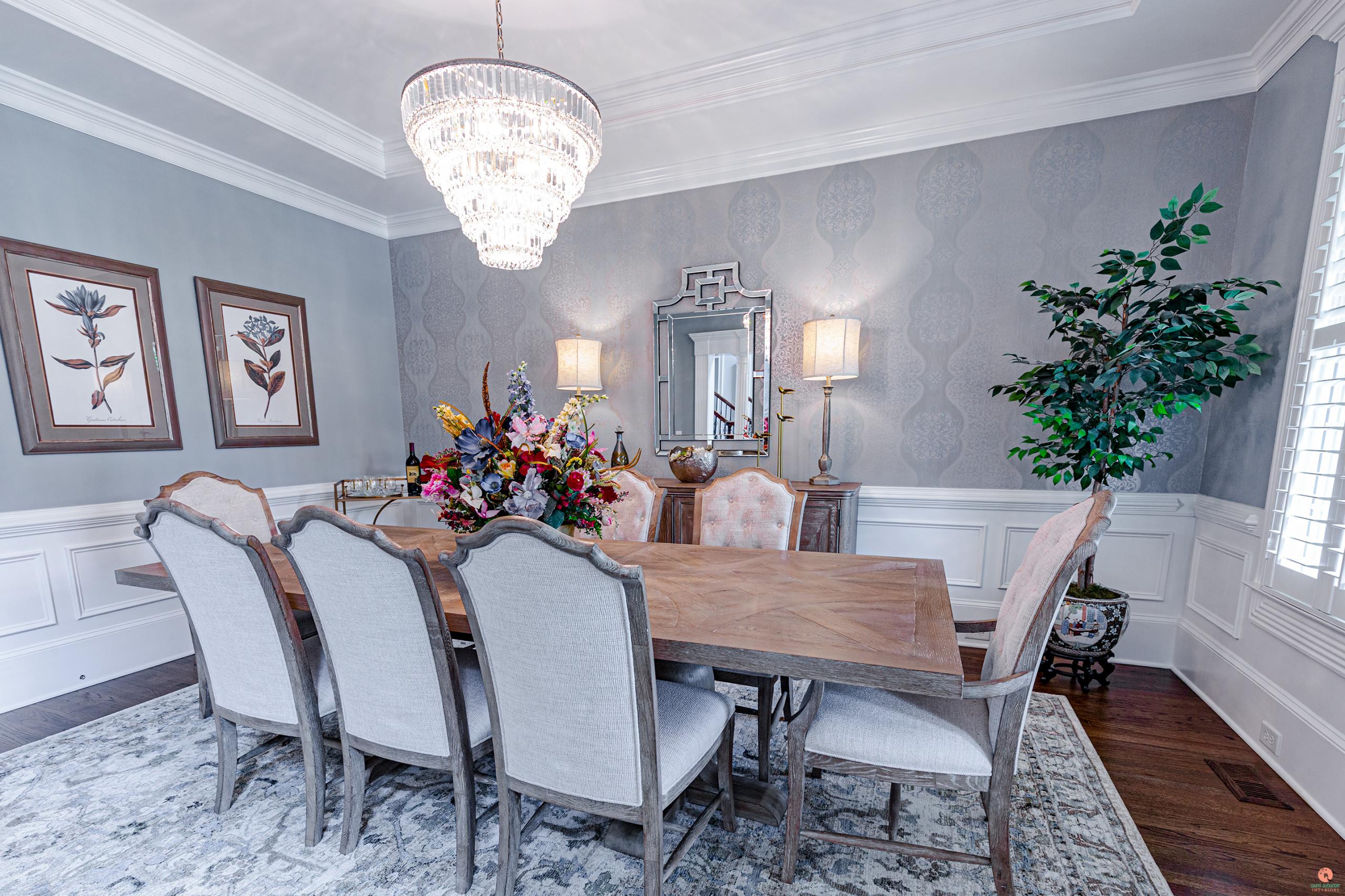 Whole Home Design and Decor