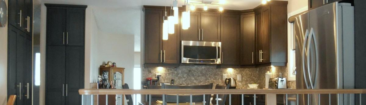 Superior Cabinets   Lisa Black Design   Saskatoon, SK, CA S7L 6A1   Reviews  U0026 Portfolio | Houzz