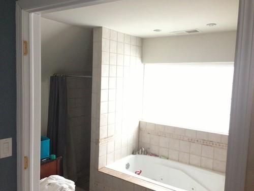 Bathroom Layout Help awkward bathroom layout-help!