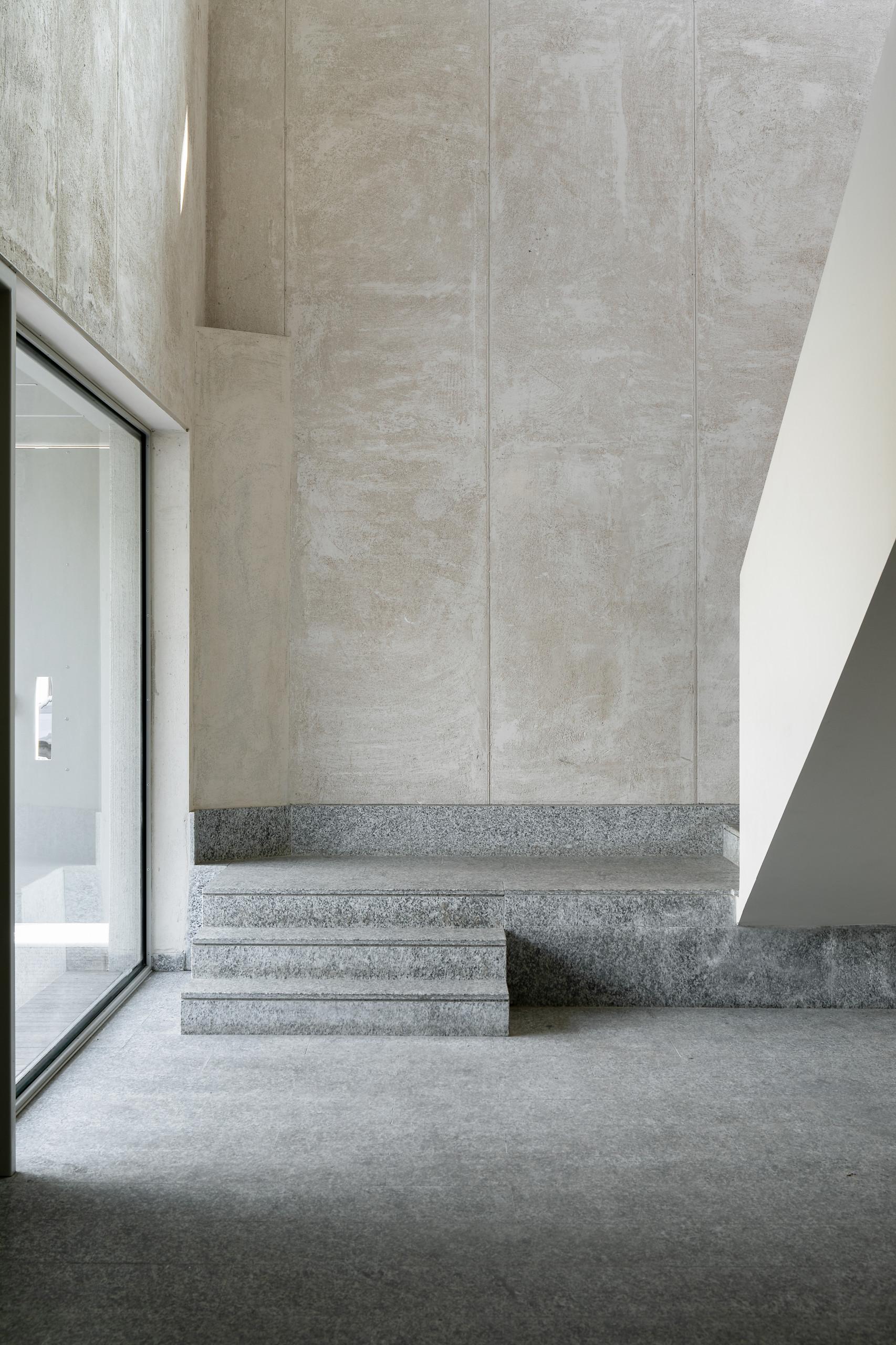 VH41 nuovo edificio a Milano