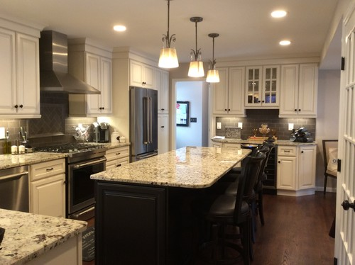 Granite Countertops Installation from Showroom to Finish | Aqua Kitchen & Bath Design Center