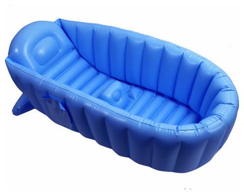 shop houzz vandue corporation beibao inflatable infant portable bath tub kids bathroom. Black Bedroom Furniture Sets. Home Design Ideas