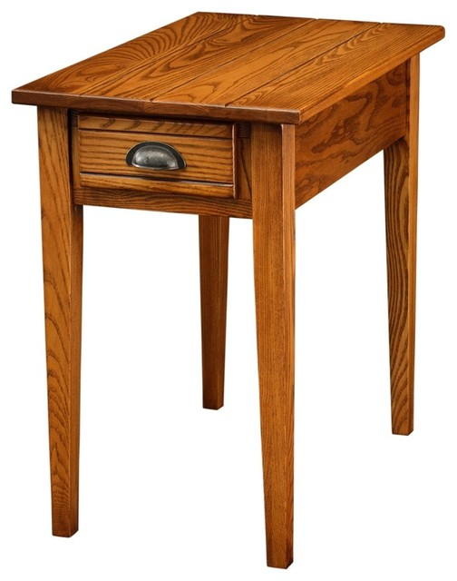Leick Favorite Finds End Table All Products / Living / Coffee & Accent Tables / Side & End Tables