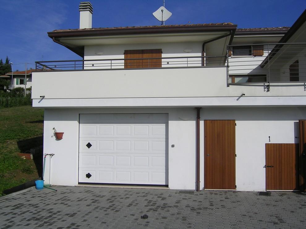 Villa a Montecolombo