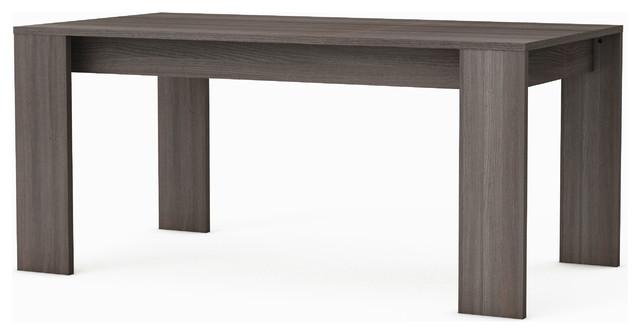 Origin Dining Table, Vulcano Oak