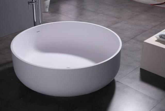 Oceanus Luxury Modern Round Bathtub 53 Quot