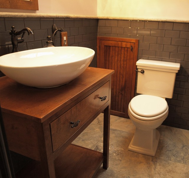 Summit Bathroom St Paul Traditional Bathroom Minneapolis By Ohana Home Design