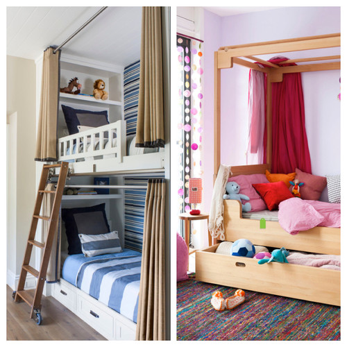 Superieur POLL: Bunk Bed Or Trundle Bed?
