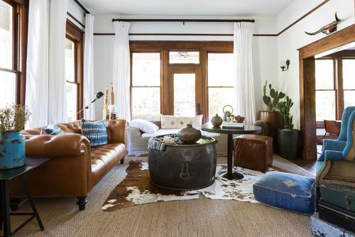 A 10 legjobb színpárosítás nappalikba