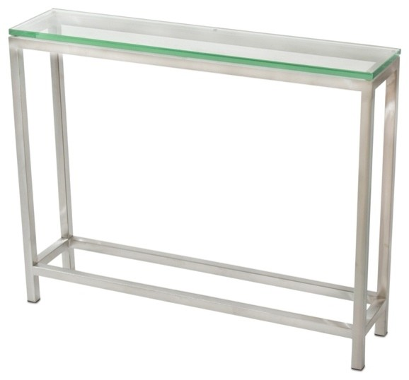 Tag Furniture Soho Petite Console Table Modern Console Tables