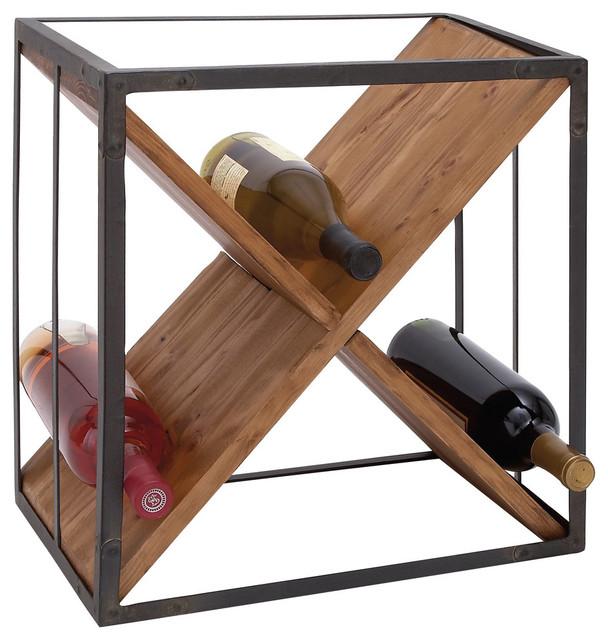 Neron Wine Rack.
