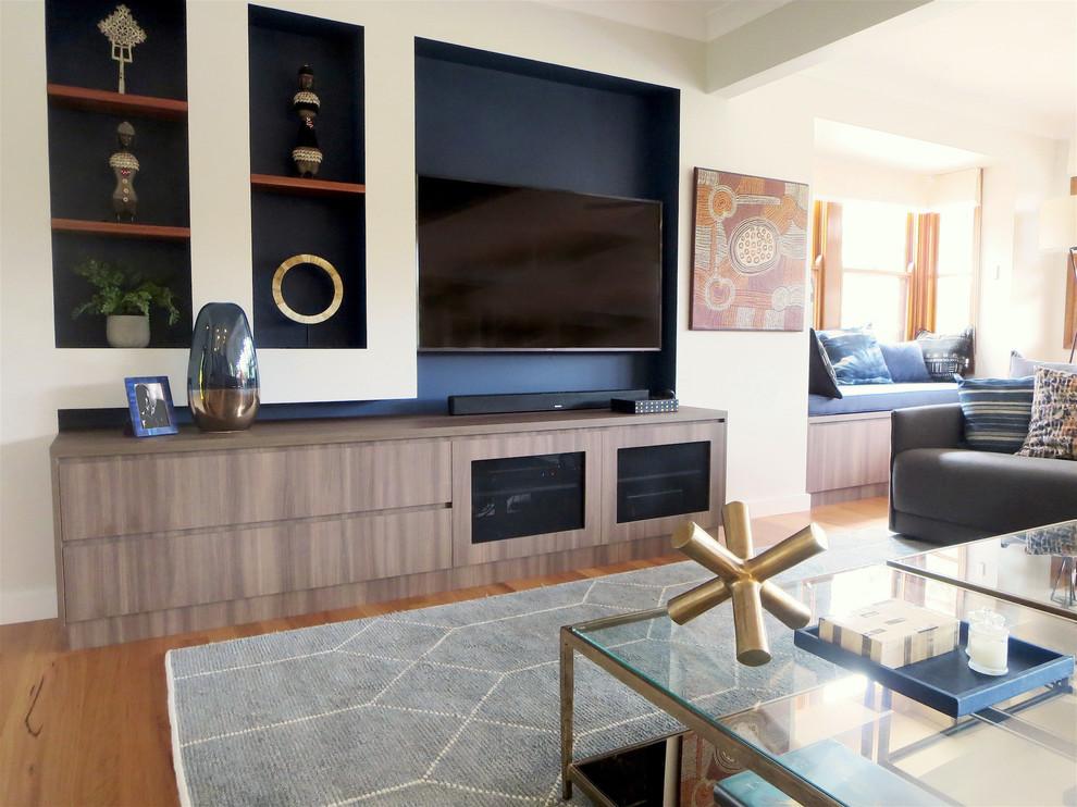 Residential Renovation - Regentville