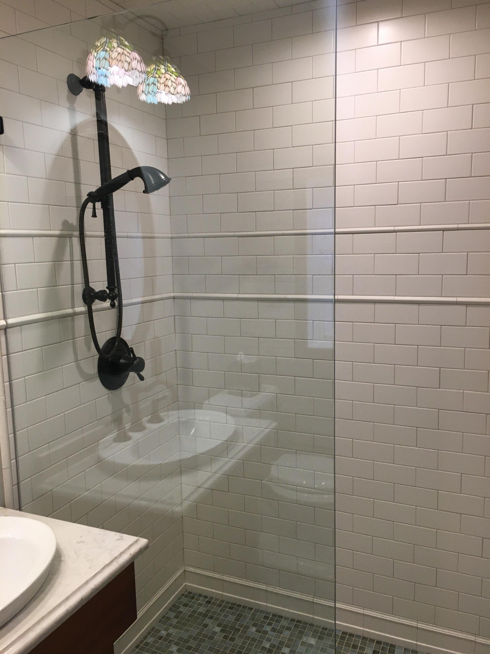KH Hall Bath