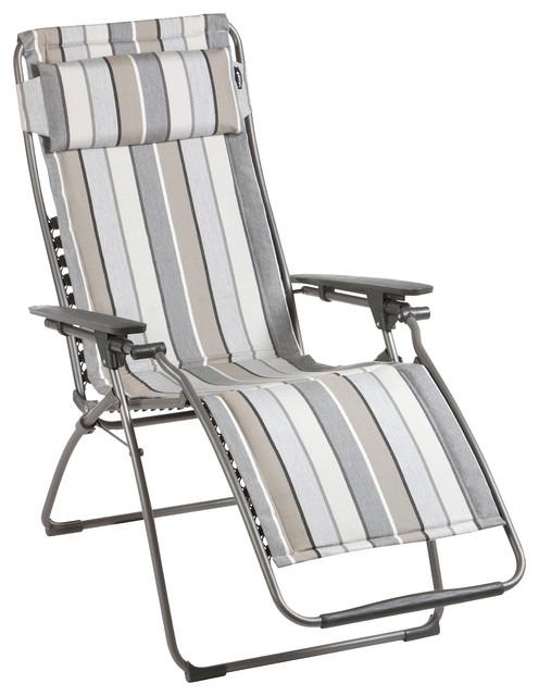 lafuma mobilier lafuma futura zero gravity recliner recliner chairs houzz. Black Bedroom Furniture Sets. Home Design Ideas