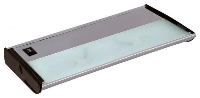 "Countermax Mx-X120 7"" 1-Light 120V Xenon, Satin Nickel"