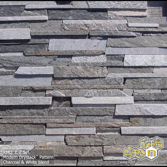 Modern Stone Veneer : Modern stone veneer gallery