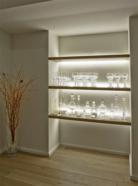 Inspired LED Accent Lighting- Shelving - Contemporary - Phoenix - by Inspired LED