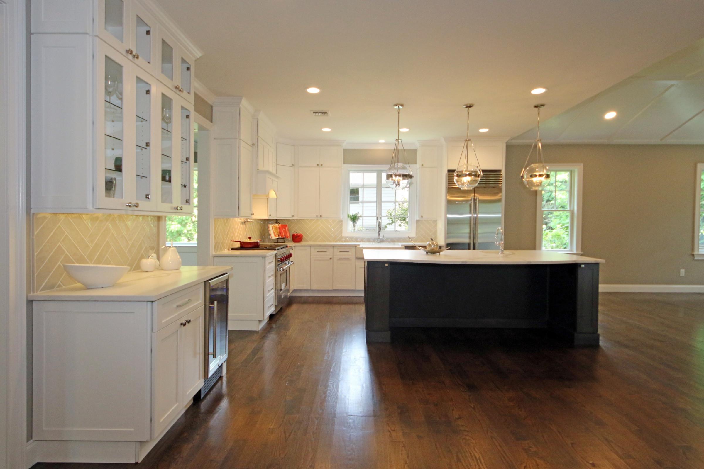 Kitchen Design- Fair Haven, NJ