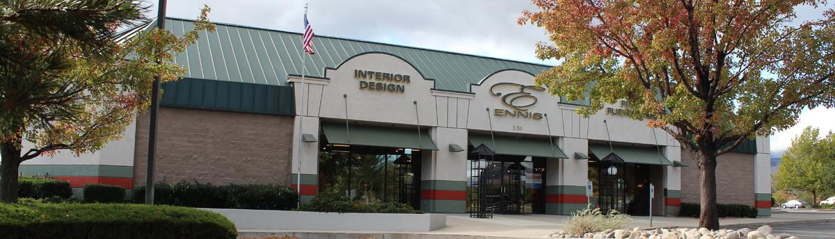Ennis Fine Furniture   Reno, NV, US 89502