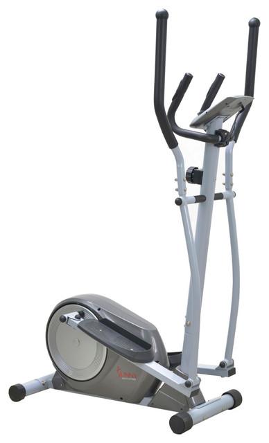 Sf-E3609 Magnetic Elliptical Trainer