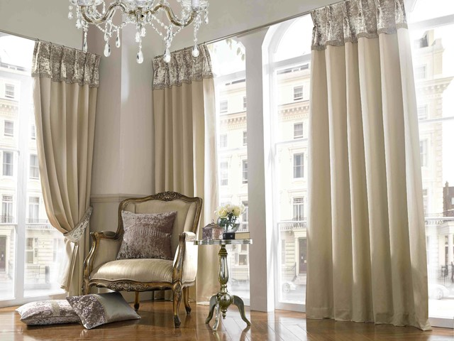 Cairo Diamond Curtains by Kylie Minogue, exclusively on Curtains 2go modern- curtains